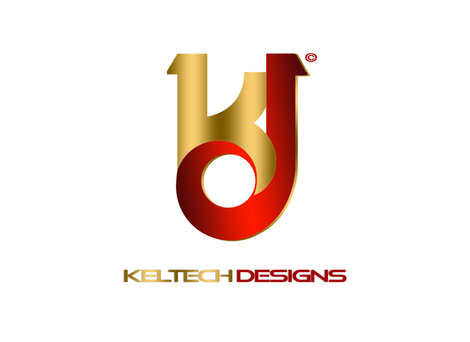 Keltech Designs Logo Design Creative Agency